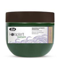 Питательная восстанавливающая маска для волос Keraplant Nature Nutri Repair Mask 500 мл
