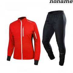 Костюм NONAME ROBIGO RUNNING SUIT RED UX