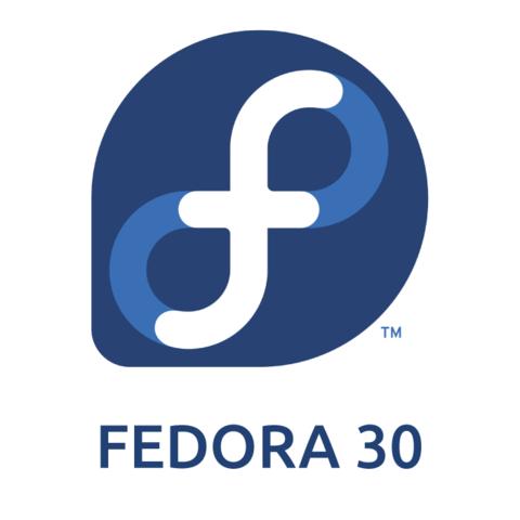 Fedora 30 (с лицензионным договором присоединения)