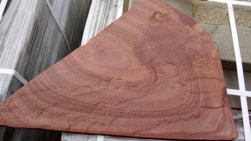 образец краный дуб плитняк