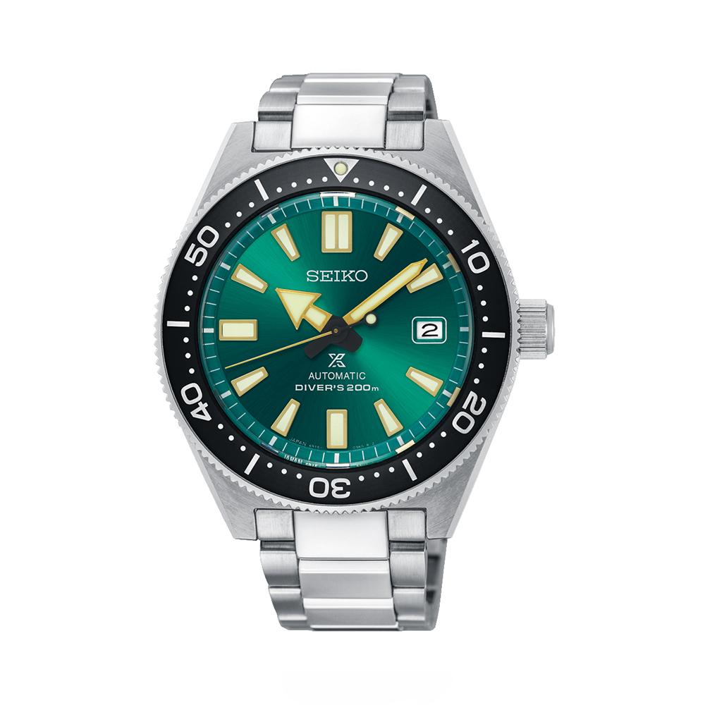 Наручные часы Seiko Prospex SPB081J1 фото