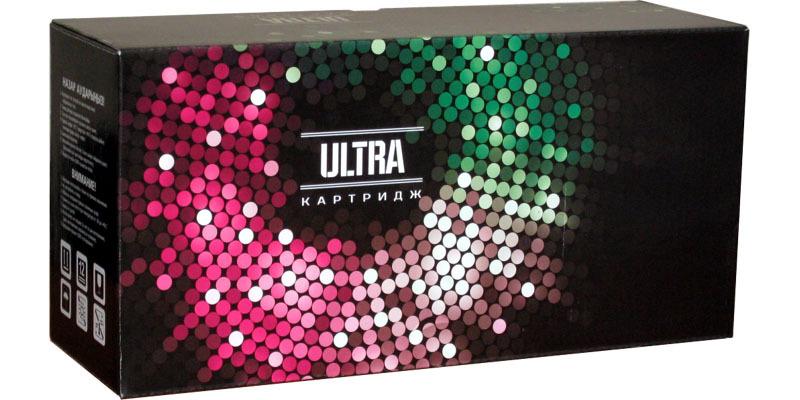 ULTRA №305A CE411A, голубой (cyan), для HP, до 2600 стр.