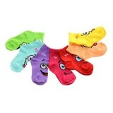 Детские носки-неделька «Дни недели»