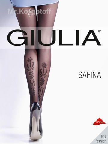 Колготки Giulia Safina 02