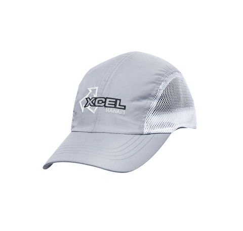 XCEL Mesh Paddle Hat Fall