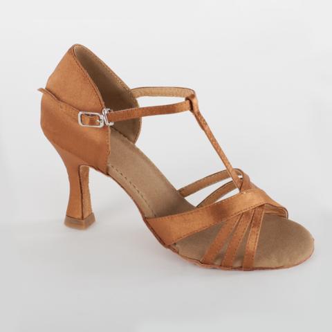 Туфли для танцев арт.GDL008t7
