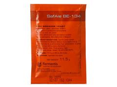 Дрожжи пивные Safbrew BE-134