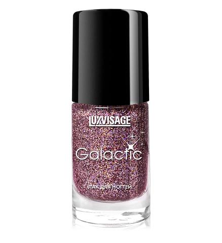 LuxVisage Galactic Лак для ногтей тон 224 9г