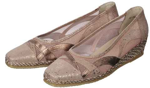 81453 туфли женские  SPIFFY