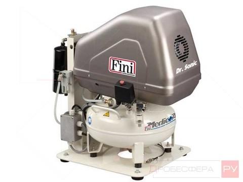 Поршневой компрессор FINI DR.SONIC 102-24F-FM-0.75