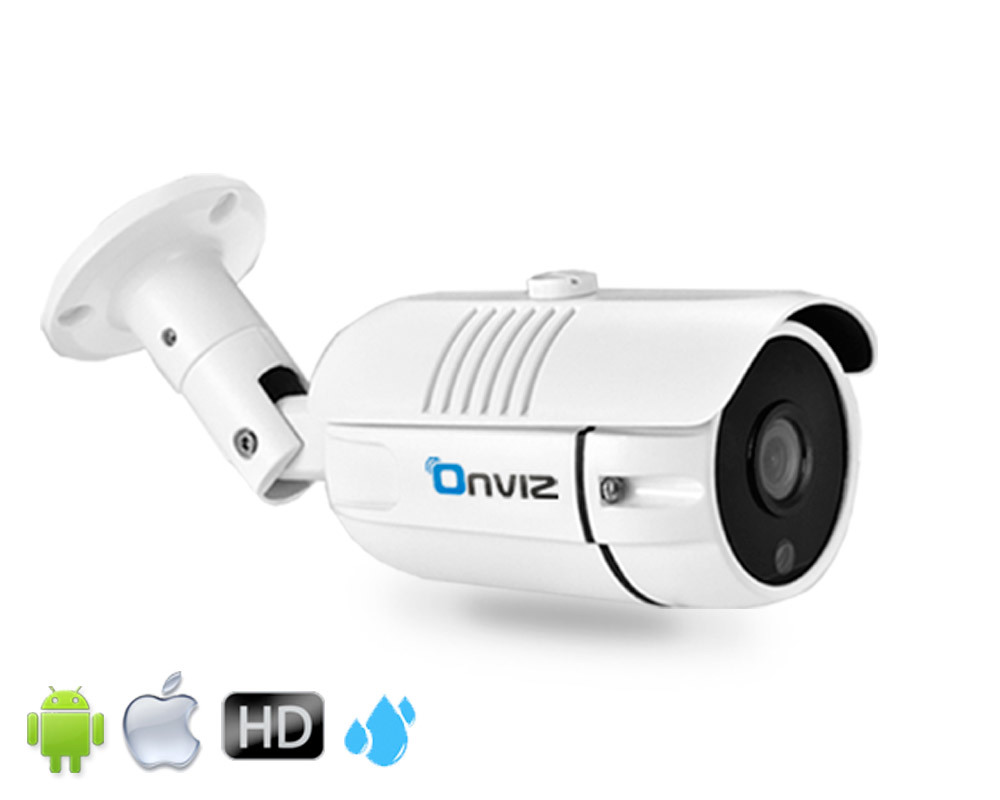 Wi-Fi Камеры Уличная камера Onviz U3450  (проводная) глав-1.jpg