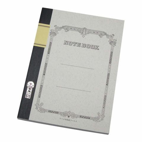 Общая тетрать Tsubame Notebook (A5, линейка, 80 листов)
