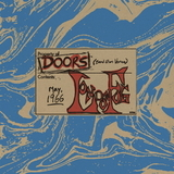 The Doors / London Fog 1966 (10' Vinyl LP)