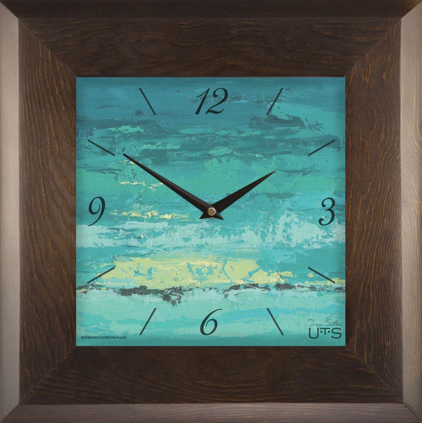 Часы настенные Tomas Stern 7013