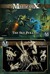 The Sky Pirates Crew. Zipp Box Set