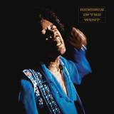 Jimi Hendrix / Hendrix In The West (2LP)