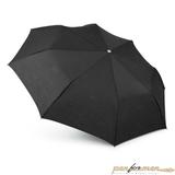 Зонт Piquadro черный (SETNOM3641OM2/N)