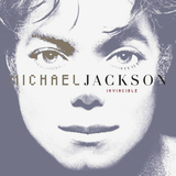 Michael Jackson ‎/ Invincible (CD)