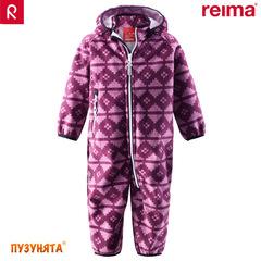 Флисовый комбинезон Reima Softshell Aito 510238-4901