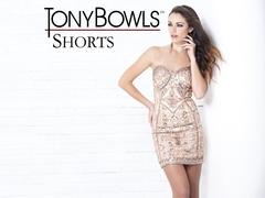 Tony Bowls TS11485