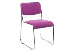 Стул Изо (Iso) фиолетовый