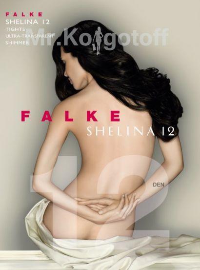 Колготки Falke Shelina 12
