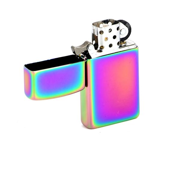 Зажигалка Zippo Slim Spectrum № 20493