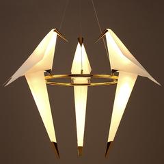 люстра Origami Bird P3R