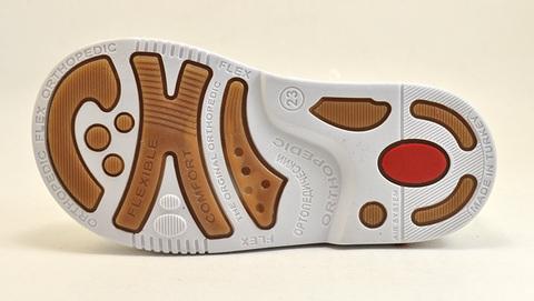 Туфли Minicolor арт.616-13
