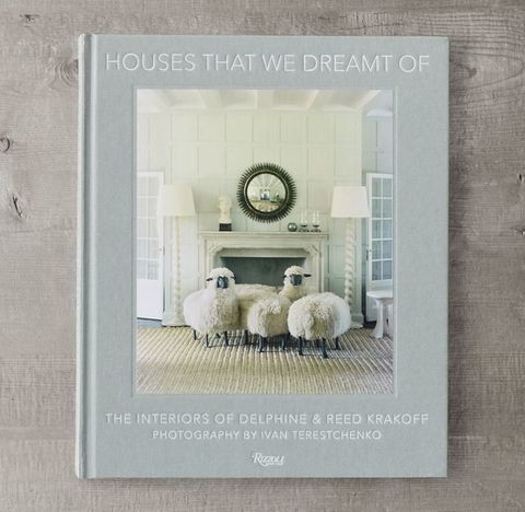 Houses That We Dreamt Of