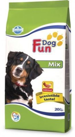 Farmina Fun Dog Mix Корм для собак 20 кг.