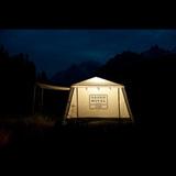 Тент Camping World Green Hotel Volga