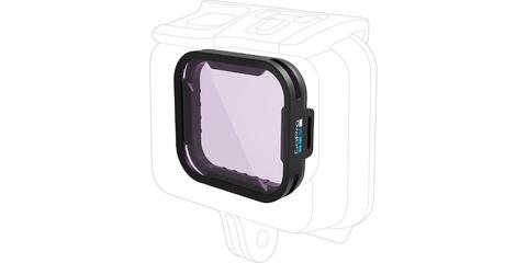 Фильтр для подводной съемки Green Water Filter Super Suit
