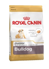 Royal Canin Bulldog 30 Junior