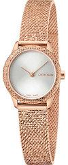 Женские швейцарские часы Calvin Klein K3M23U26