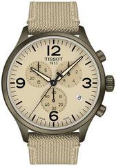 Мужские часы Tissot T116.617.37.267.01 Chrono XL Classic