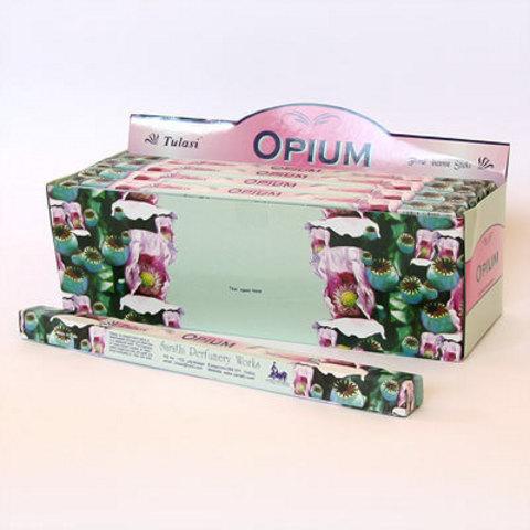 Благовония Опиум