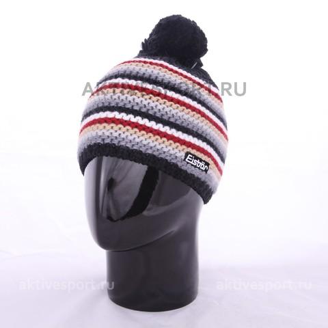 шапка Eisbar fan pompon