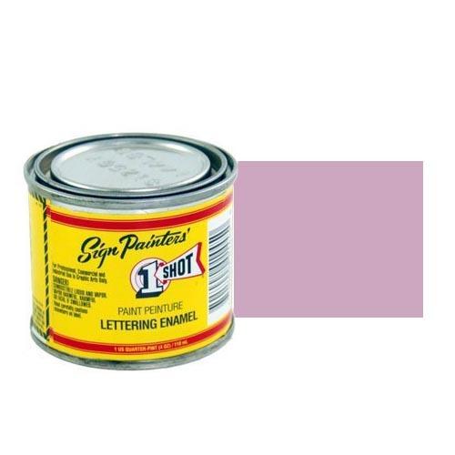 160-L Эмаль для пинстрайпинга 1 Shot Фиолетовый (Violet), 118 мл