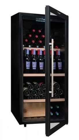 Винный шкаф Climadiff PCLV160