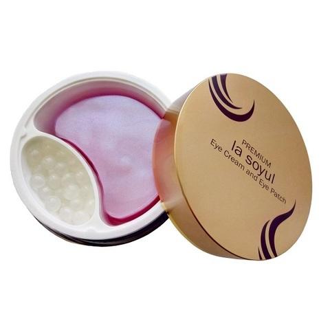 Патчи для кожи вокруг глаз La Soyul Premium 30шт