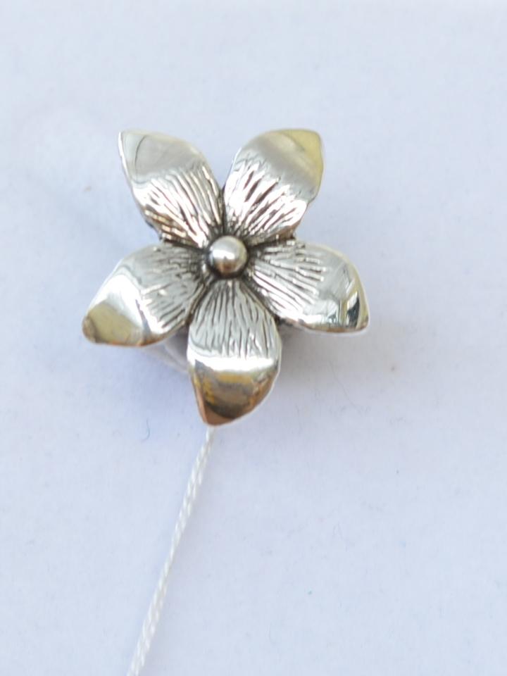 Нарцисс (кольцо из серебра)
