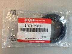 Пыльник передней вилки SUZUKI 51173-15D00   (41x54,5x12,5)