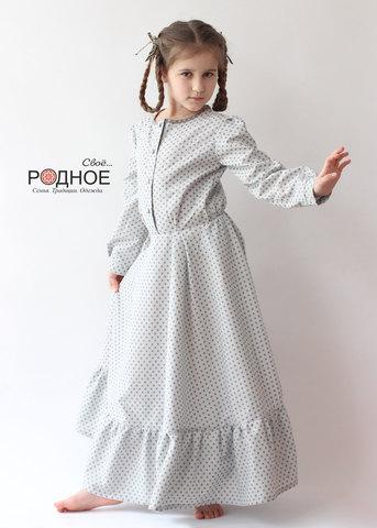детские народные костюмы в интернет магазине Иванка (Ivanka)