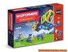 Magformers Трансформер, 54 элемента
