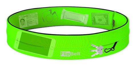 Flipbelt сумка-пояс для бега, туризма, фитнесса