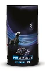 Сухой корм для собак всех пород, Purina Pro Plan Veterinary Diets CANINE DRM, при дерматозах