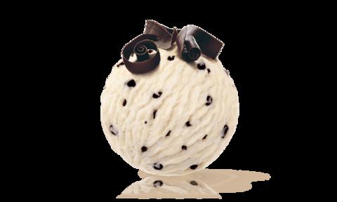 Мороженое Страчатела