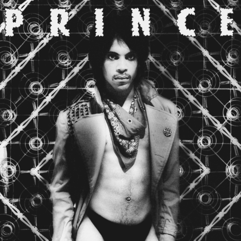 Prince / Dirty Mind (LP)