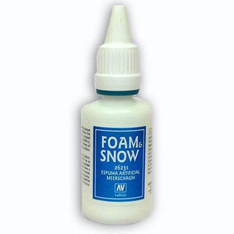 Diorama Effects Foam 32 ml.